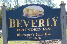 Beverly MA picture