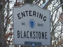 Blackstone MA picture