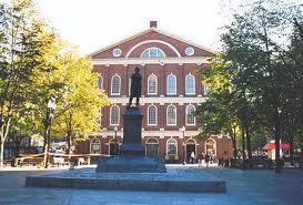 Boston MA picture