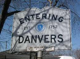 Danvers MA pictures