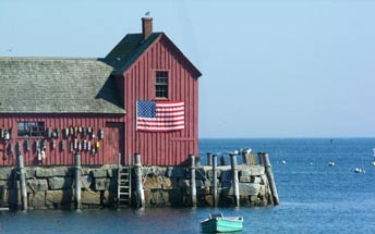 Fairhaven MA pictures