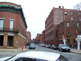 Lowell MA picture