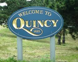 Quincy MA picture